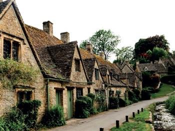Golden Cotswolds & Villages