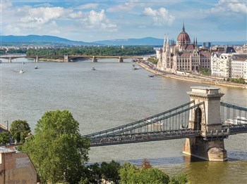 2020 European River Cruises