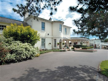 Gunton Hall Coastal Hotel, Warner Leisure Breaks