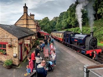 Nostalgic Lakeland Railways & Cumbria