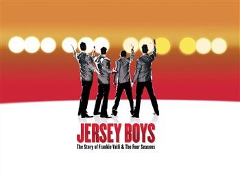 Jersey Boys, Trafalgar Theatre, London