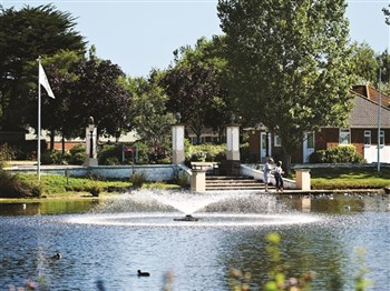 Lakeside Coastal Resort, Hayling Island