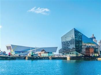 A Taste of Liverpool