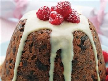 Bake, Taste & Tipple Overnight Break
