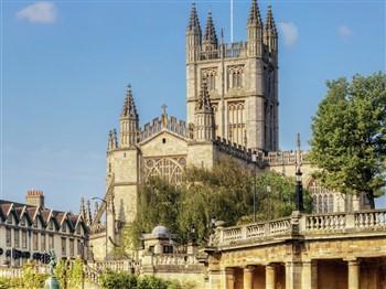 Beautiful Bath Short Break