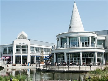 Bluewater Shopping Centre, Kent