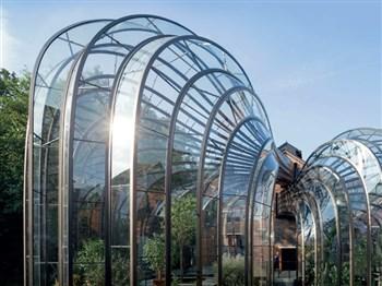 Bombay Sapphire Distillery & Winchester, Hampshire