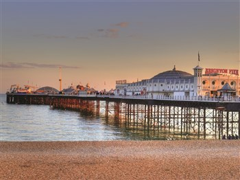 Brighton, Sussex