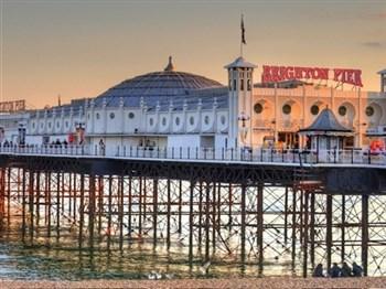 Brighton Overnight Break