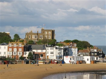 Broadstairs, Kent