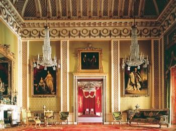 Buckingham Palace & Garden Highlights Tour