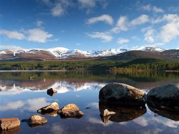 Scottish Winter Warmer