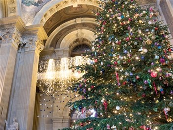 York & Castle Howard at Christmas