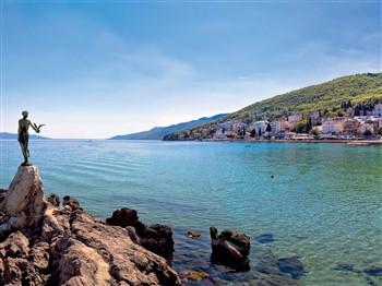 Charming Croatia by Air