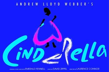 Cinderella at the Gillian Lynne Theatre, London