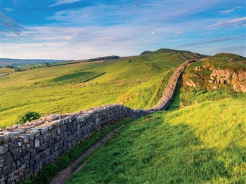 Cumbria & Cavalcade