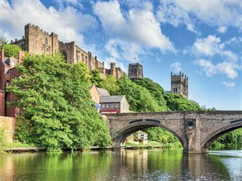 Discover Durham & The Historic North East