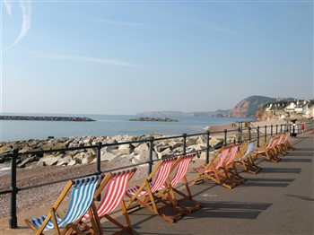 Discover Sidmouth, South Devon