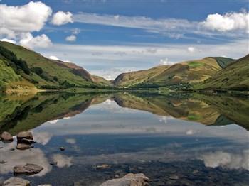 Drinks Inclusive in Snowdonia
