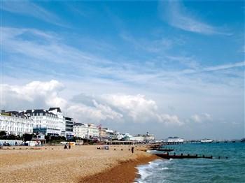 Eastbourne, East Sussex