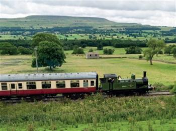 Enchanting Harrogate & North Yorkshire