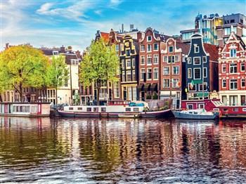 Enchanting Strasbourg to Amsterdam River Cruise