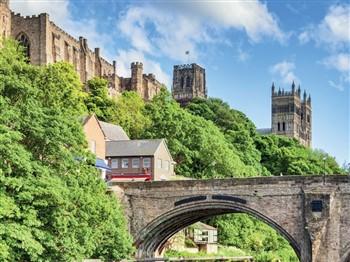 Harrogate & Durham