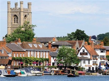 Henley-on-Thames, Oxfordshire