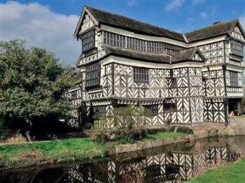 Historic Houses, Glorious Gardens & Light Railways