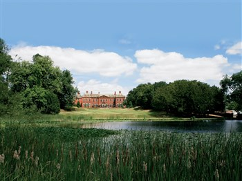 Holme Lacy House Hotel, Herefordshire