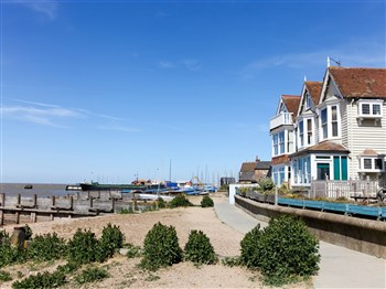 Herne Bay & Whitstable, Kent