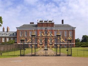 Kensington Palace, Gardens & Afternoon Tea, London