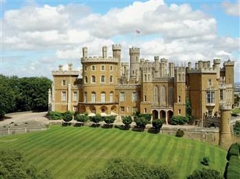 King, Castle & Rural Rutland