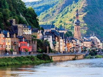 Little Railways of the Rhine