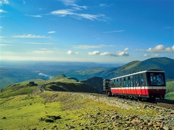 Little Trains of North Wales