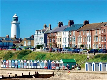 Norfolk & Suffolk Delights Overnight Break
