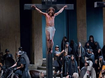 Oberammergau Passion Play 2022