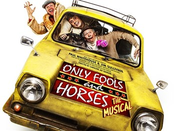 Only Fools and Horses at Theatre Royal Haymarket
