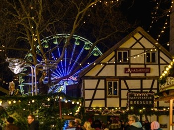 Rhineland Christmas Markets, Germany