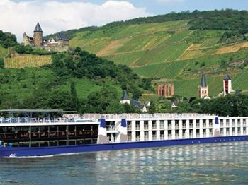 Romantic Rhine & Swiss Delights River Cruise