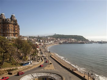 Scarborough & The North Yorkshire Coast