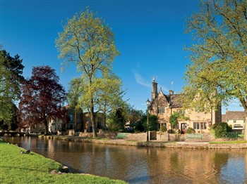 Gin, City of Culture, Cotswolds & Oxford