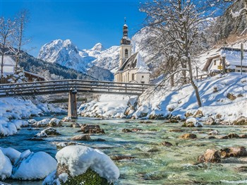 Breathtaking Bavaria