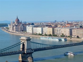 Blue Danube to Black Sea River Cruise