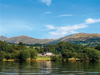 Special Entertainment Break in the Lake District