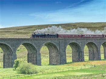 Spectacular Settle to Carlisle