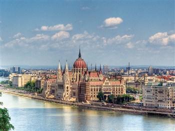 The Amazing Danube Delights River Cruise