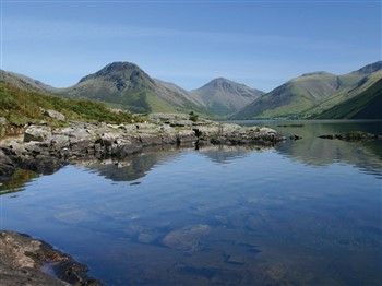 The Lake District & Yorkshire Dales
