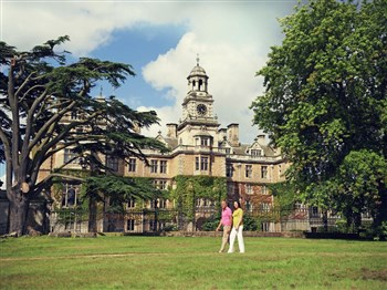 Thoresby Hall Hotel & Spa Nottinghamshire