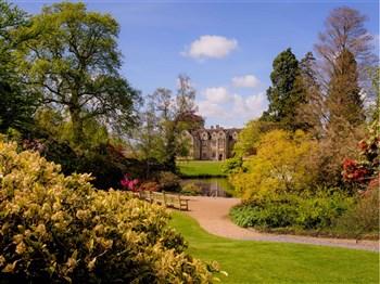 Wakehurst Botanical Gardens, West Sussex